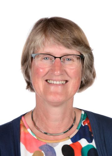 Anita Zondag